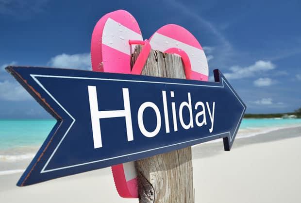 Citaten School Holiday : วันหยุด วันหยุดปี วันหยุดไทย วันหยุดราชการ
