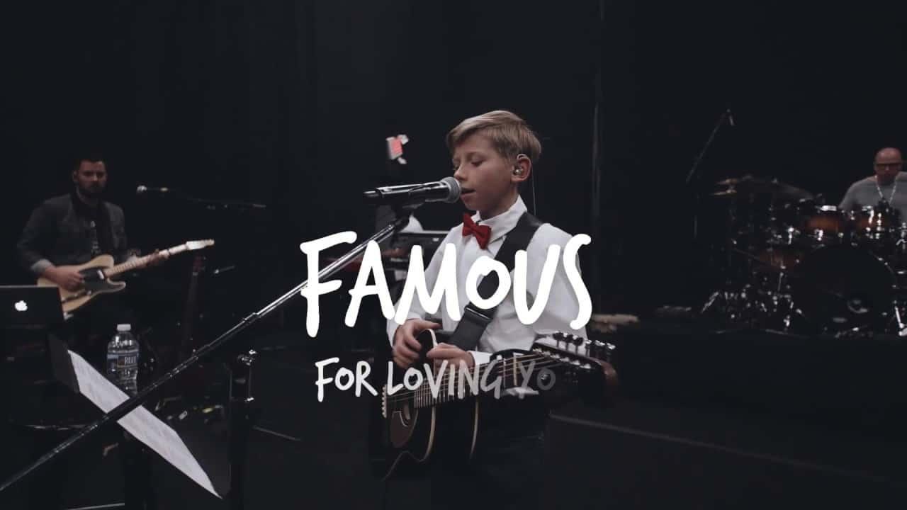 แปลเพลง Famous - Mason Ramsey