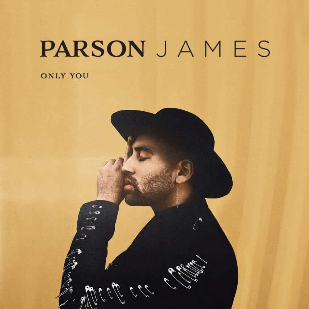 แปลเพลง Only You - Parson James