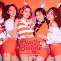 แปลเพลง Bingle Bangle | AOA
