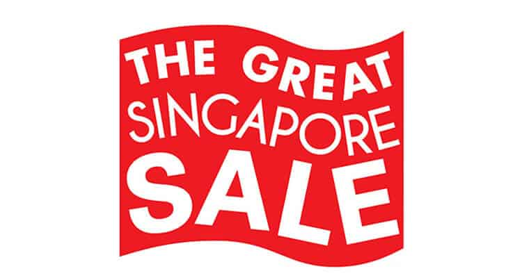 Great Singapore Sale