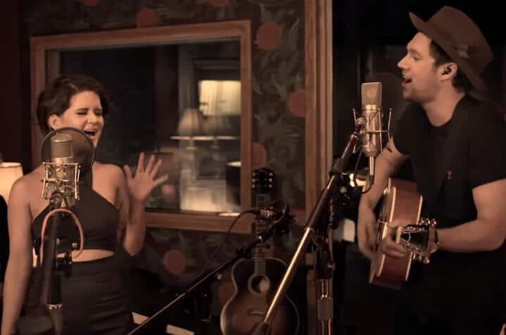 แปลเพลง Seeing Blind - Niall Horan & Maren Morris