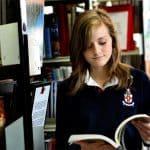 เรียนมัธยมที่ไอร์แลนด์ โรงเรียนมัธยมวิลเลียรส์ (Villiers Secondary School)