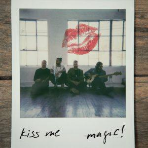 แปลเพลง Kiss Me - MAGIC!