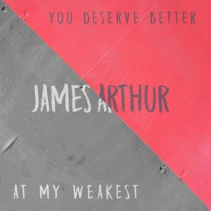 แปลเพลง At My Weakest - James Arthur