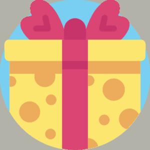 คำอวยพรวันเกิด อวยพรวันเกิดย้อนหลัง อวยพรวันเกิด ภาษาอังกฤษ Gift
