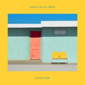แปลเพลง Happy Now