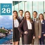 BHMS Info Session – แนะแนวเรียนต่อการโรงแรม เรียนทำอาหารที่ BHMS สวิตเซอร์แลนด์