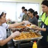 รูปอาหาร Buffet_180814_0024