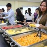 รูปอาหาร Buffet_180814_0025