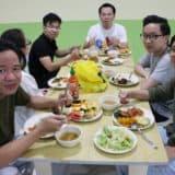 รูปอาหาร Buffet_180814_0029