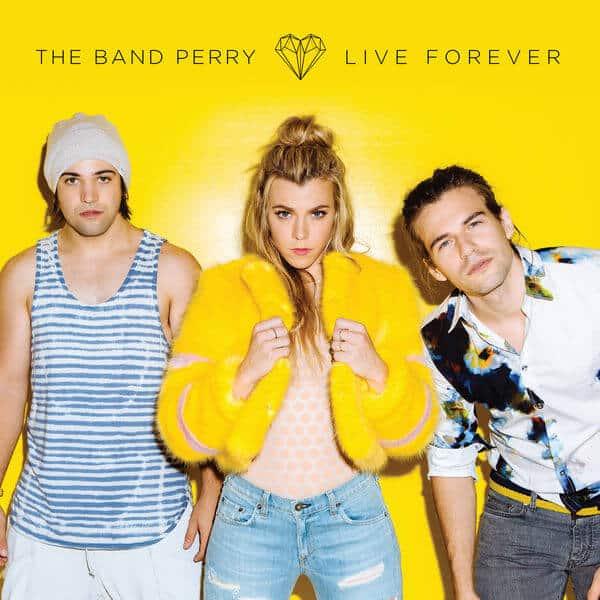 แปลเพลง Live Forever - The Band Perry