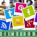 คำย่อที่ใช้ใน Social Network คำย่อที่เราเห็นบ่อย ๆ ใน Facebook Twitter