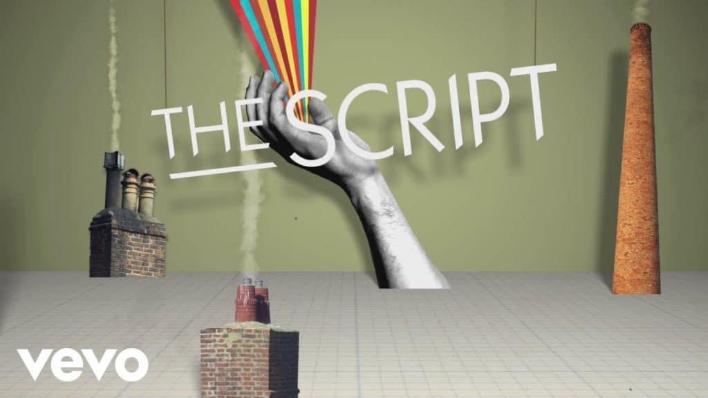 แปลเพลง The End Where I Begin - The Script