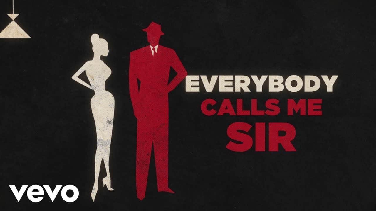 แปลเพลง Call Me Sir - Train Featuring Cam & Travie McCoy