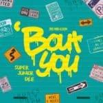 แปลเพลง Bout You | Super Junior D&E เนื้อเพลง Bout You เพลงเกาหลี