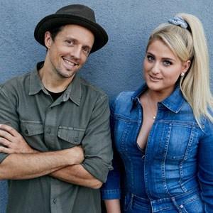 แปลเพลง More Than Friends - Jason Mraz Featuring Meghan Trainor