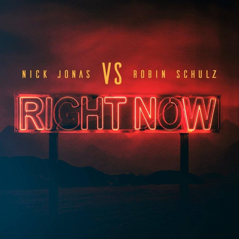 แปลเพลง Right Now - Nick Jonas vs. Robin Schulz