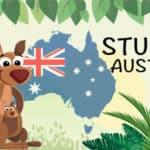 งานนิทรรศการศึกษาต่อระดับมัธยมศึกษาที่ประเทศออสเตรเลีย 2018