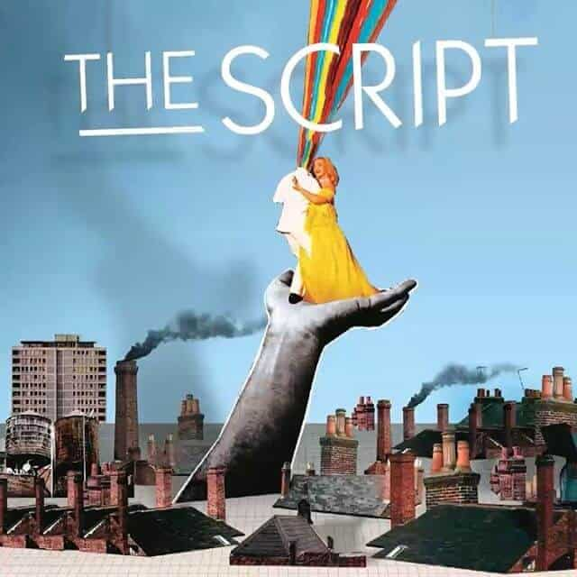 แปลเพลง The End Where I Begin – The Script เนื้อเพลง The End Where I Begin