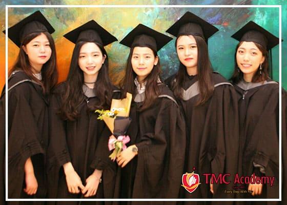 เรียนปริญญาตรี 2 ปีที่สิงคโปร์ กับสถาบัน TMC Academy