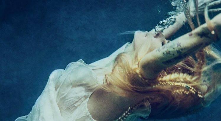 แปลเพลง Head Above Water - Avril Lavigne
