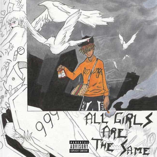 แปลเพลง All Girls Are the Same – Juice WRLD ความหมายเพลง