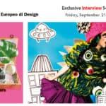 เรียนแฟชั่น ออกแบบ ที่ Istituto Europeo di Design