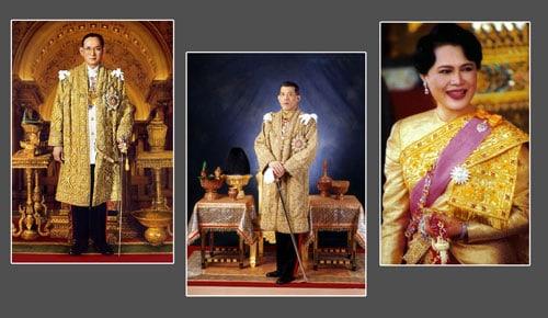 ทำไมคนไทยถึงนิยมใส่เสื้อเหลือง ร. 9 และ ร. 10