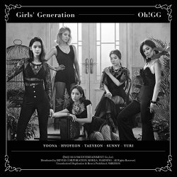 แปลเพลง Lil Touch | Girls' Generation Oh GG