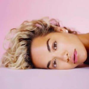 แปลเพลง New Look - Rita Ora ความหมายเพลง