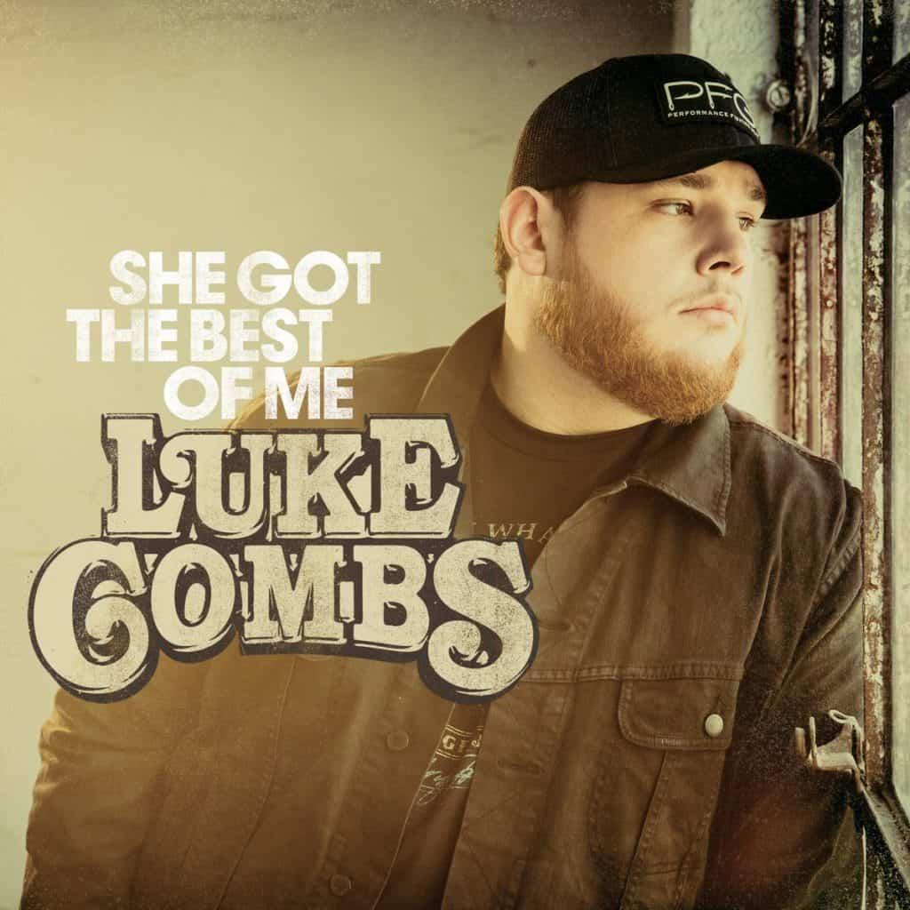 แปลเพลง She Got the Best of Me - Luke Combs