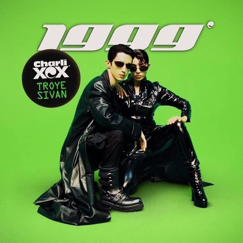 แปลเพลง 1999 – Charli XCX & Troye Sivan ความหมายเพลง 1999