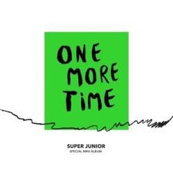 แปลเพลง One More Time | Super Junior แปลเพลงเกาหลี
