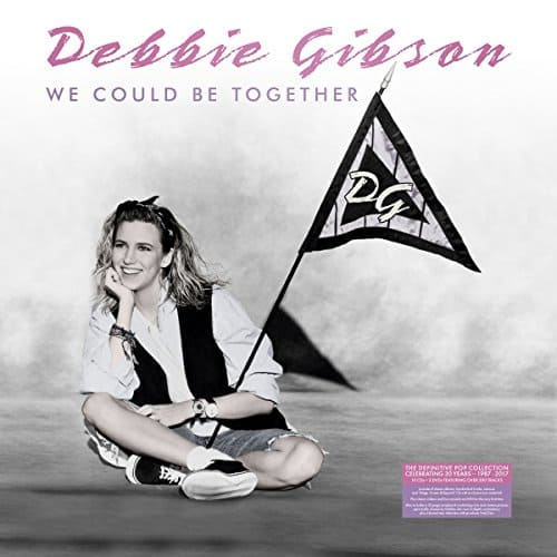 แปลเพลง We Could Be Together – Debbie Gibson ความหมายเพลง