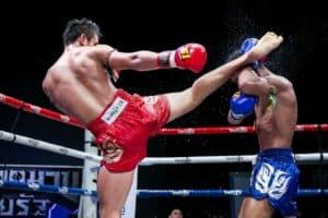 มวยไทย ประวัติมวยไทย แต่ละสมัย ประวัติความเป็นมากีฬามวยไทย