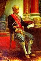 ประวัติมวยไทยสมัยรัชกาลที่ 4