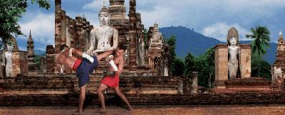 ประวัติมวยไทย