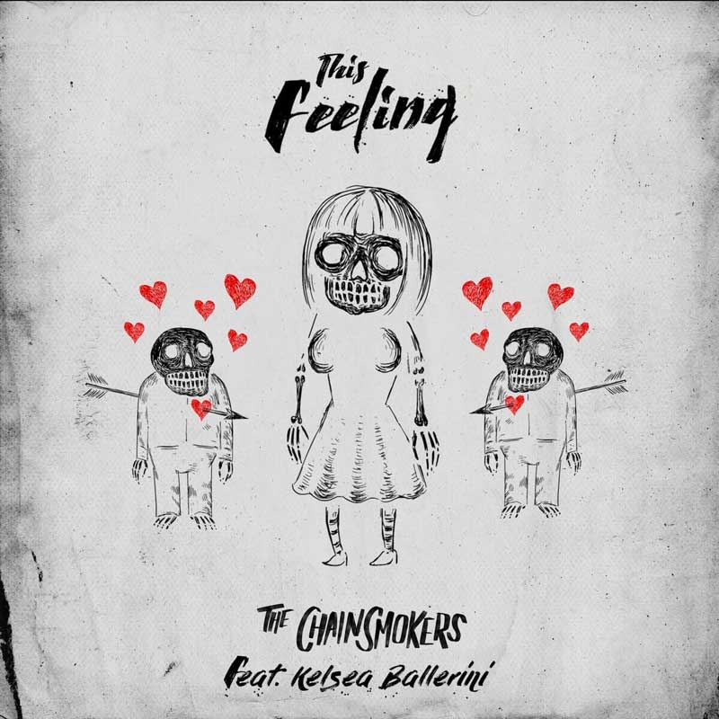 แปลเพลง This Feeling – The Chainsmokers Featuring Kelsea Ballerini