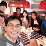 ประสบการณ์การเรียนภาษาที่ UWA CELT ประเทศออสเตรเลีย