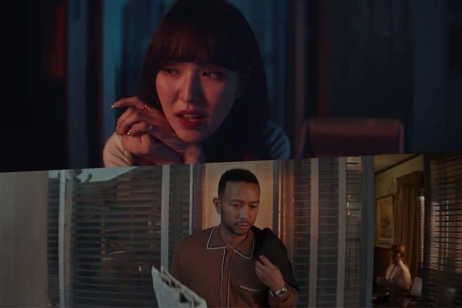 แปลเพลง Written In The Stars - WENDY x John Legend