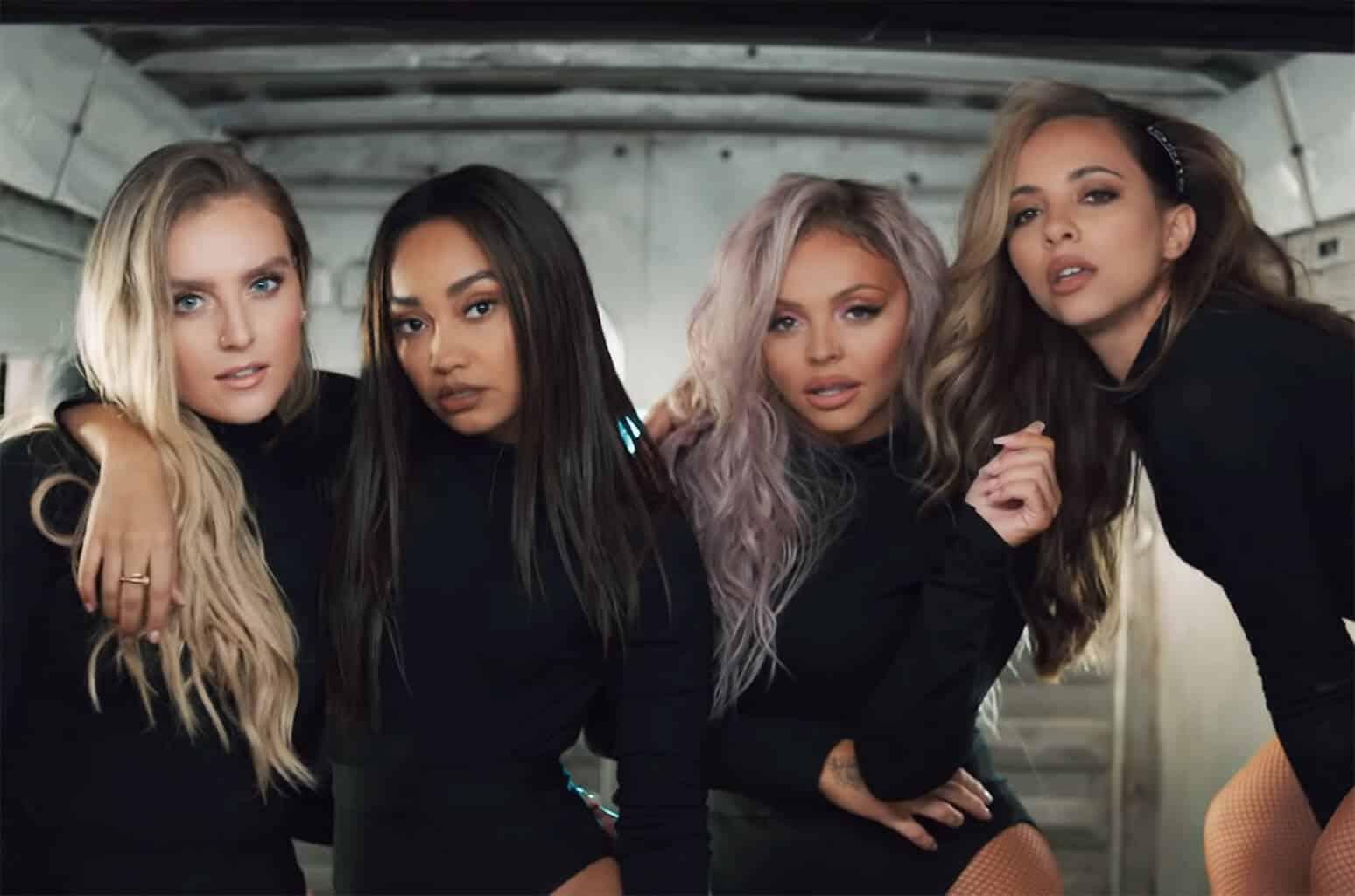 แปลเพลง Woman Like Me - Little Mix Featuring Nicki Minaj