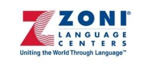 เรียนภาษาที่อเมริกา Zoni