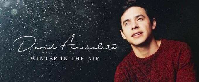 แปลเพลง Christmas Every Day - David Archuleta