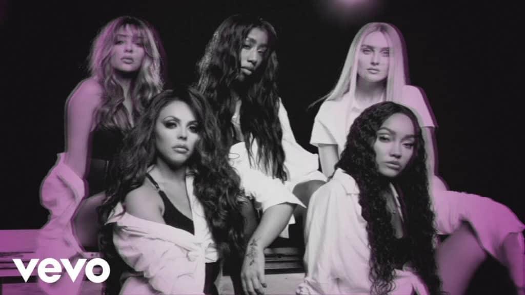 แปลเพลง More Than Words - Little Mix Featuring Kamille