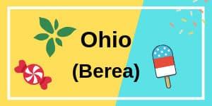 เรียนภาษาที่อเมริกา Ohio