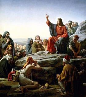 ประวัติพระเยซู