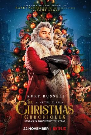 เรื่องย่อ The Christmas Chronicles