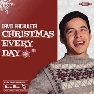 แปลเพลง Christmas Every Day – David Archuleta ความหมายเพลง