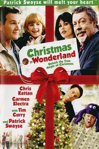 ภาพยนตร์ วันคริสต์มาส Christmas in Wonderland